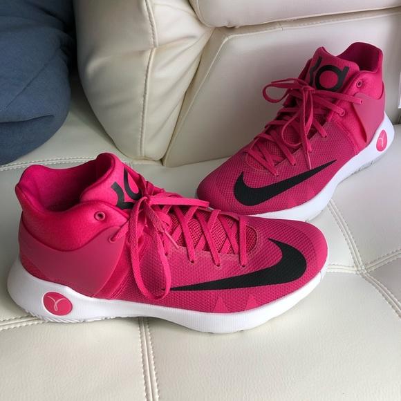 ef5ca5db11a3 Nike KD Trey 5 IV Aunt Pearl Size 12. M 5c5ee3e203087c238d45f06c